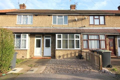 2 bedroom terraced house for sale - Peartree Road, Luton, Bedfordshire, LU2 8AZ