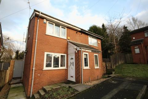 2 bedroom semi-detached house for sale - BLACKTHORN CLOSE, Shawclough, Rochdale OL12 6XU