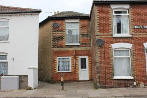 3 bedroom terraced house to rent - Croft Road, Portsmouth