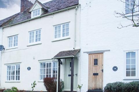 3 bedroom terraced house for sale - Main Street, Gawcott, MK18 4HZ