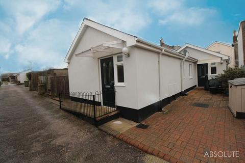 1 bedroom bungalow for sale - Cary Park Road, Torquay