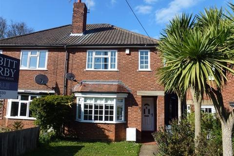 3 bedroom semi-detached house for sale - Deben Road, Woodbridge