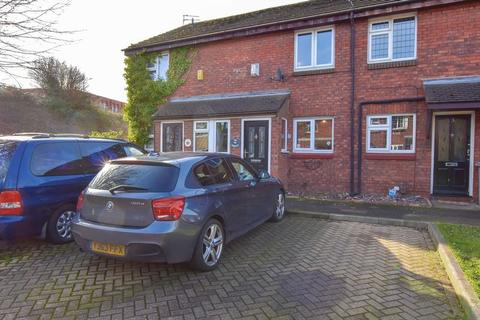 2 bedroom terraced house for sale - Airedale Court, Altrincham