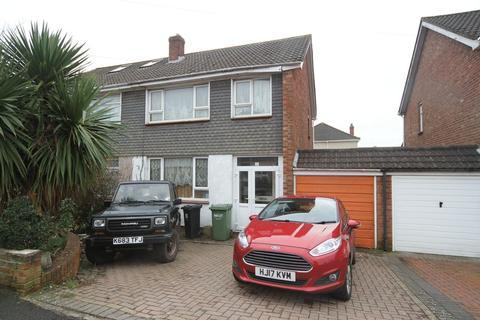 3 bedroom semi-detached house for sale - Samuel White Road, Bristol