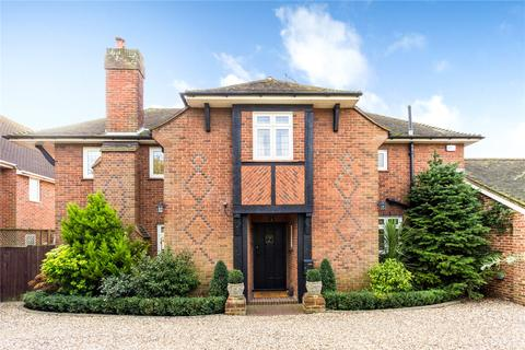 4 bedroom detached house for sale - Roxwell Road, Chelmsford, Essex, CM1