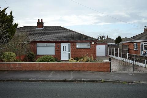2 bedroom semi-detached bungalow for sale - Balmoral Avenue, Lowton