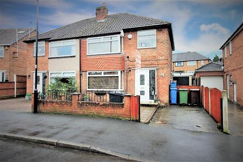 3 bedroom semi-detached house for sale - Rodman Street, Woodhouse Mill, Sheffield, S13 9WS