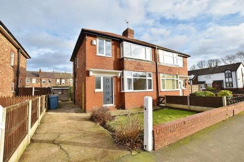 3 bedroom semi-detached house for sale - Blandford Road, Eccles