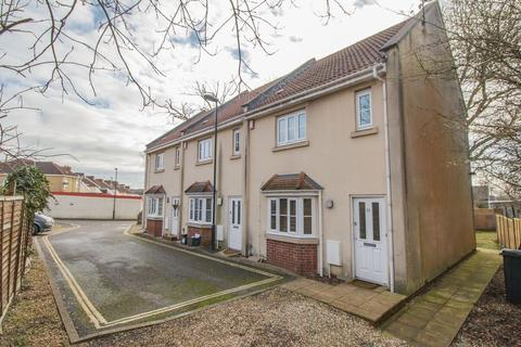 4 bedroom end of terrace house for sale - Air Balloon Road, Bristol