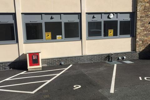 Parking to rent - Parking at Lysnoweth Apartments, Truro
