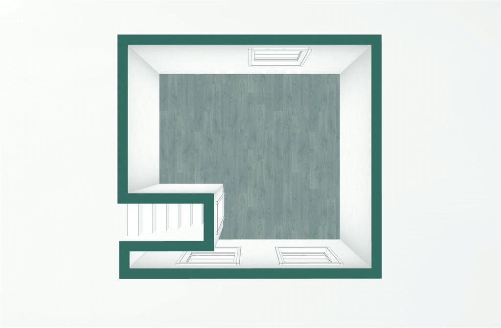 Floorplan 4 of 4: Loft Room 3 D