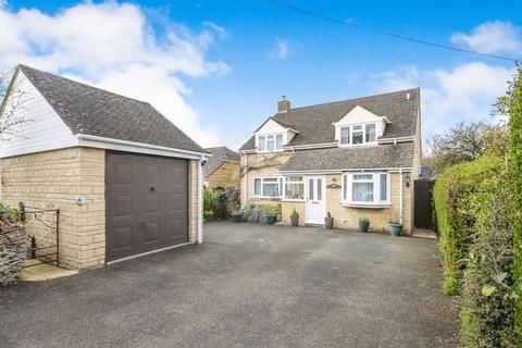4 bedroom detached house for sale - Manor Road BLADON, WOODSTOCK