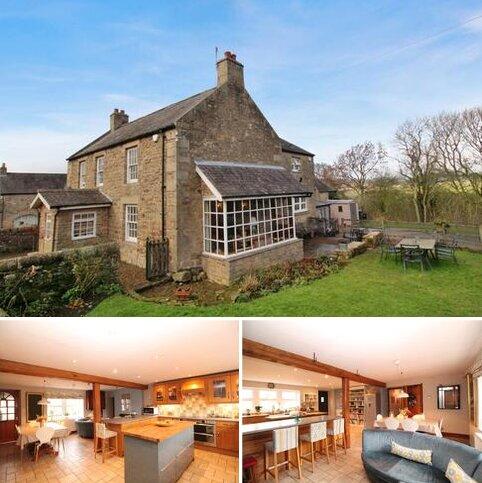 5 bedroom detached house for sale - Humshaugh