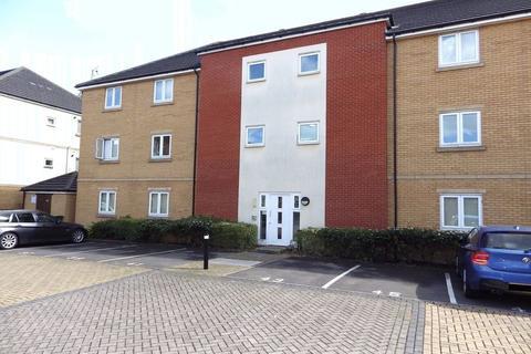 1 bedroom ground floor flat for sale - Hornbeam Close, Bradley Stoke