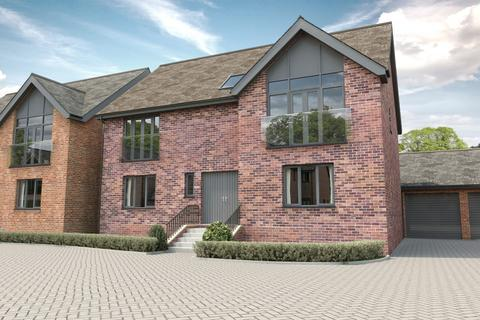 5 bedroom detached house for sale - Hampton Gate, Solihull