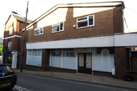 3 bedroom apartment to rent - Market Street, Crediton