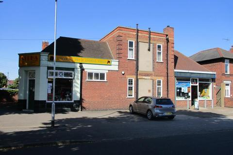 Shop for sale - Discount Pets, Northfield Way, Retford, Nottinghamshire