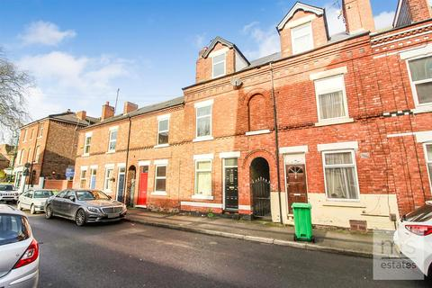 4 bedroom terraced house for sale - Sherbrooke Road, Nottingham
