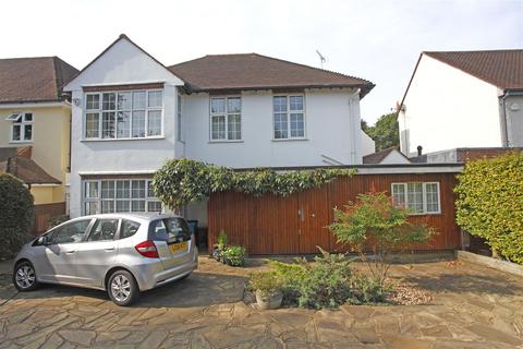 5 bedroom detached house for sale - Sheen Common Drive, Richmond