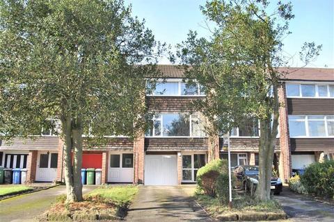 4 bedroom townhouse for sale - Clarendon Road, Sale