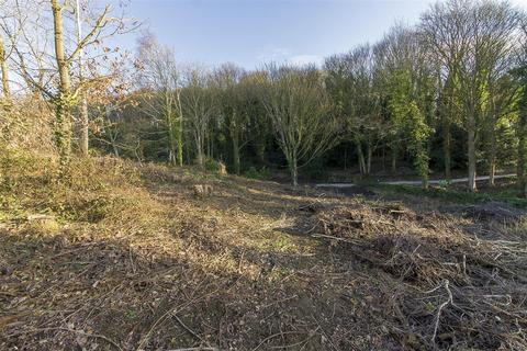 Plot for sale - Hockley Lane, Wingerworth, Chesterfield