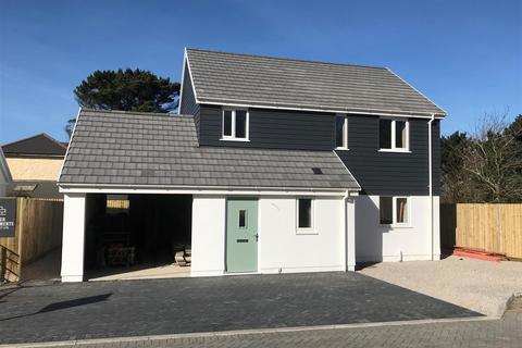3 bedroom detached house for sale - Treleigh Gardens, Treleigh, Redruth