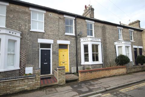2 bedroom flat to rent - Hertford Street, Cambridge
