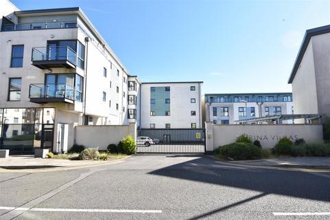 1 bedroom flat for sale - Trawler Road, Maritime Quarter, Swansea