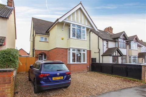 3 bedroom detached house for sale - Mentmore Road, Linslade