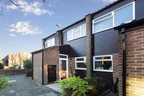 1 bedroom terraced house for sale - Fulwood Walk, London