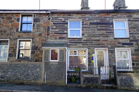 1 bedroom terraced house for sale - Bryn Brisgyll, Llan Ffestiniog