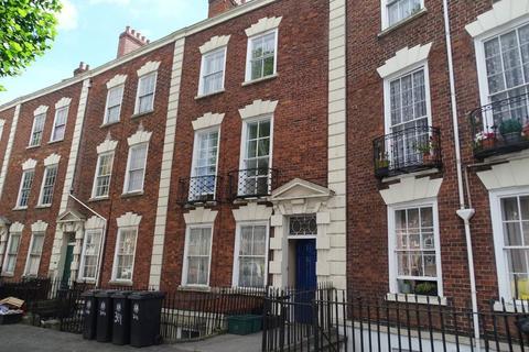 3 bedroom property to rent - Hotwells Rd- Basement Flat, Bristol