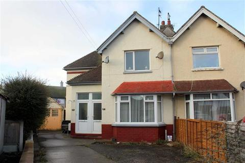 1 bedroom apartment for sale - Belvedere Place, Llandudno, Conwy