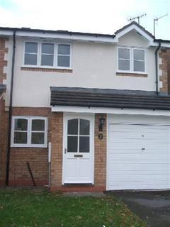 3 bedroom house to rent - Lenton, NG7, Nottingham, Heron Drive - P00727