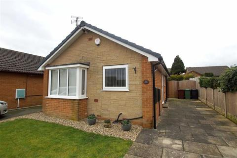 2 bedroom detached bungalow for sale - Rockingham Way, Leeds