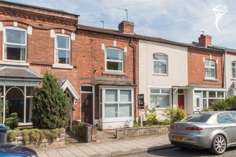 2 bedroom house to rent - Rose Road, Harborne, B17 9LJ