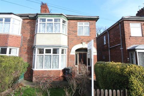 3 bedroom semi-detached house for sale - Cranbrook Avenue, Hull