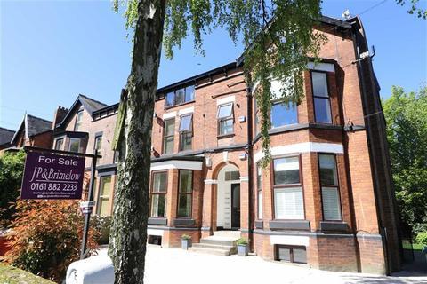 1 bedroom apartment for sale - 8 York Road, Chorlton, Manchester, M21