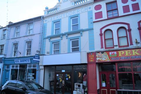 Shop to rent - High Street, Pwllheli