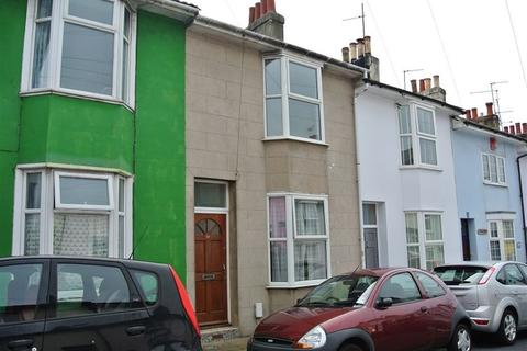 3 bedroom house to rent - Belgrave Street, Brighton BN2 9NS