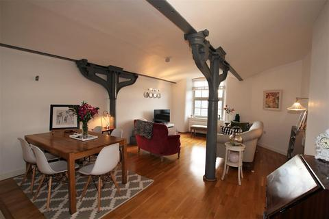 2 bedroom apartment for sale - Old Sedgwick Mill, Cotton Street, Manchester