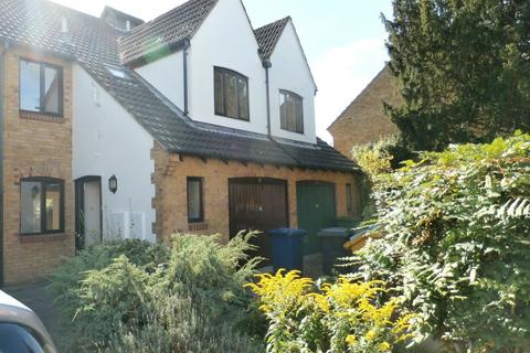 4 bedroom house to rent - Elsworth Place