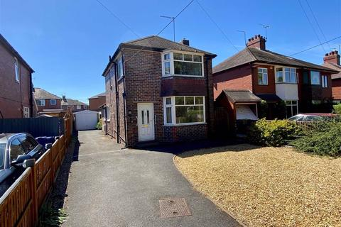 3 bedroom detached house for sale - The Fillybrooks, Stone