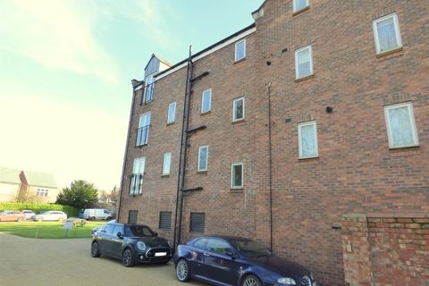 2 bedroom flat for sale - Regal Court Manor Road, Beverley, East Riding of Yorkshire, HU17 7GD