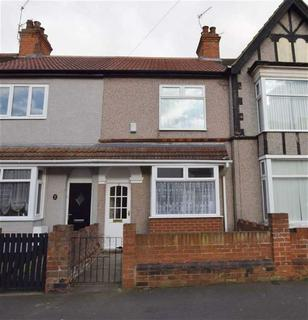 3 bedroom terraced house for sale - Crowhill Ave, Cleethorpes, North East Lincolnshire
