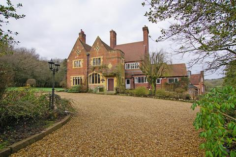 9 bedroom manor house for sale - Cherry Hill Road, Barnt Green, B45 8LN
