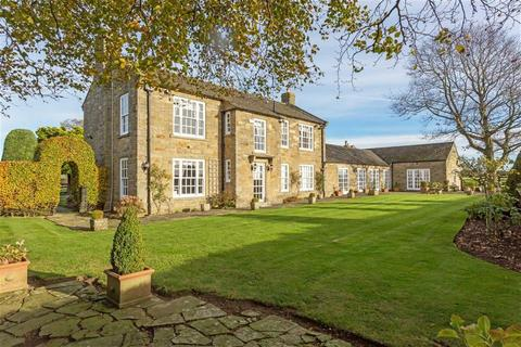 4 bedroom country house for sale - Skeeby, Richmond, North Yorkshire