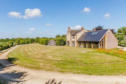4 bedroom country house for sale - Weston On The Green Oxfordshire