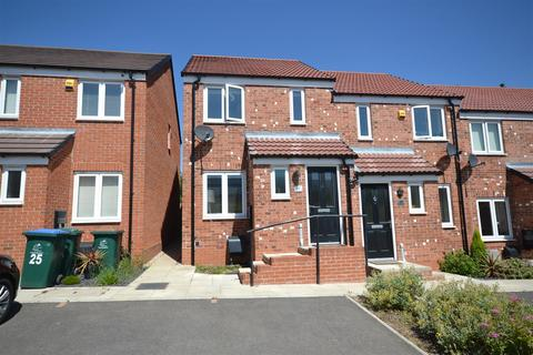 2 bedroom end of terrace house to rent - Delta Close, Bannerbrook Park, Coventry