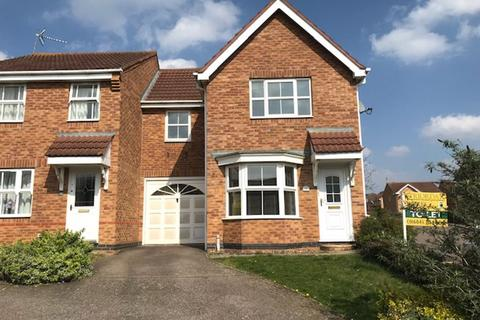 3 bedroom semi-detached house to rent - Whittles Cross, Wootton, Northampton